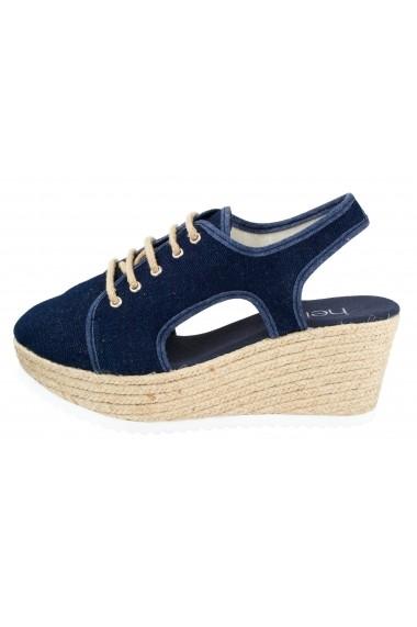 Heine 009881 albastru