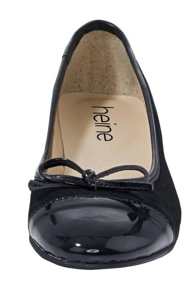 Balerini Heine 153957 negru