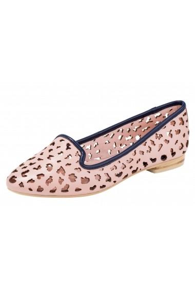 Balerini Heine 008077 roz