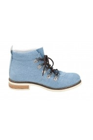 Ghete Heine 008732 albastru - els