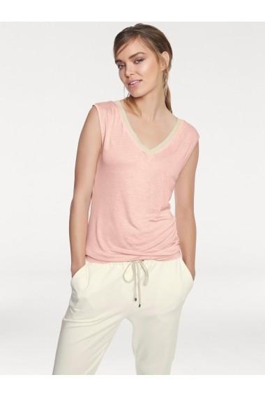 Tricou heine STYLE 009522 roz