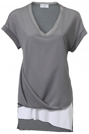 Bluza heine STYLE 082002 gri