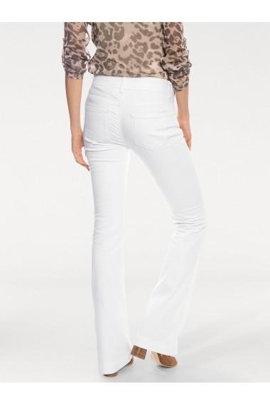 Jeans mignona heine STYLE 052804 alb