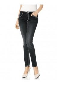 Jeansi Skinny heine STYLE 126176 negru