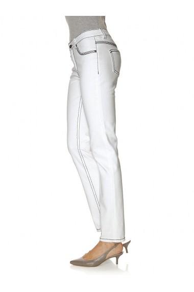 Jeansi Skinny heine STYLE 175150 alb