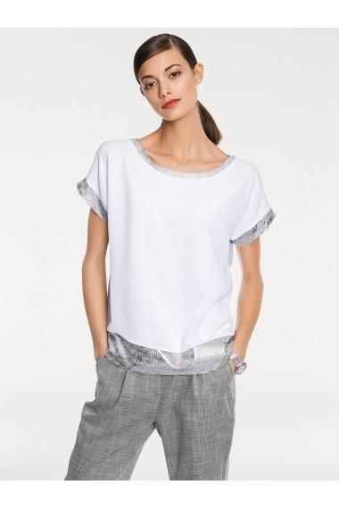 Bluza heine STYLE 004507 gri
