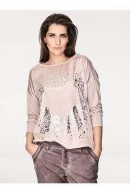 Bluza heine STYLE 123346 roz