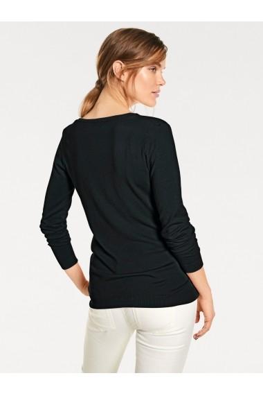 Bluza heine STYLE 008939 negru