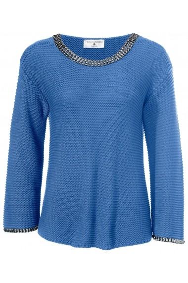 Pulover heine STYLE 033487 albastru
