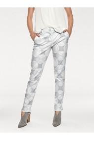 Pantaloni heine STYLE 006678 gri
