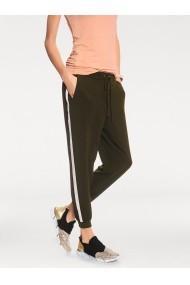 Pantaloni sport heine STYLE 100202 verde