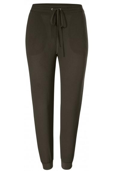 Pantaloni sport mignona heine STYLE 174424 verde