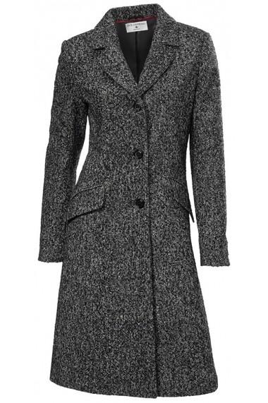 Palton heine STYLE 170570 negru