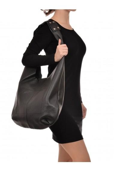 Geanta Shopper Renata Corsi AW18 RC 1408 Negru