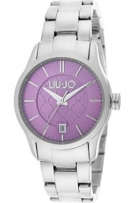 Часовник Liu Jo BES-LJW-TLJ938 Виолетов