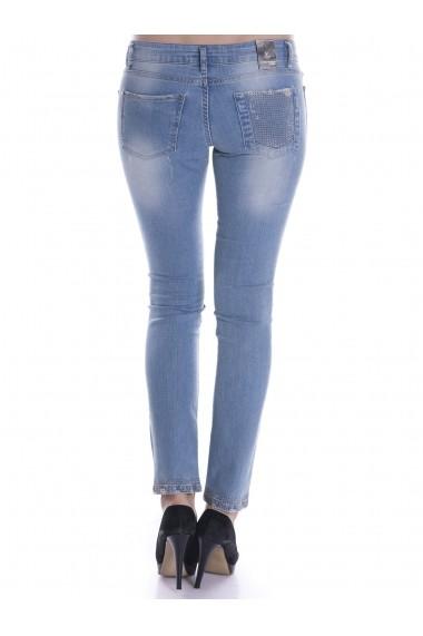 Jeans Giorgio di Mare GI9313285 albastru