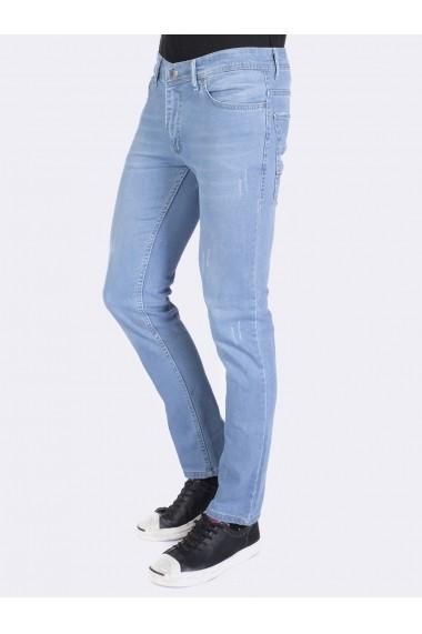 Jeans Giorgio di Mare GI3984530 albastru - els
