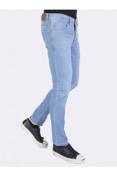 Jeans Giorgio di Mare GI3984530 albastru