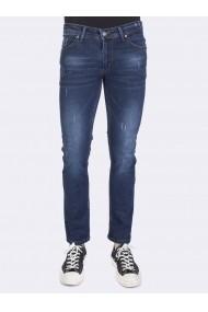 Jeans Giorgio di Mare GI2912481 bleumarin