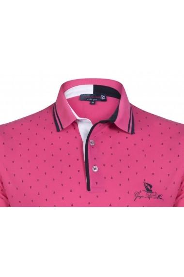 Tricou Polo Giorgio di Mare GI9997455 Rosu - els