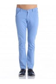 Pantaloni Giorgio di Mare GI5004885 albastru - els