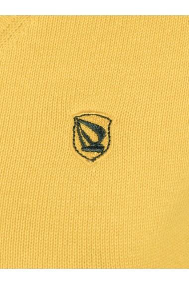 Pulover Giorgio di Mare GI4880956 Galben
