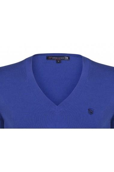 Pulover Giorgio di Mare GI4588762 Albastru - els