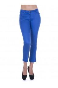 Pantaloni Giorgio di Mare GI1524106 albastru