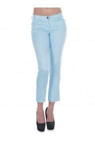 Pantaloni Giorgio di Mare GI2148839 albastru