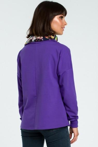 Bluza BeWear b084 Violet