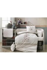 Set lenjerie de pat pentru copii Hobby 113HBY0060 multicolor