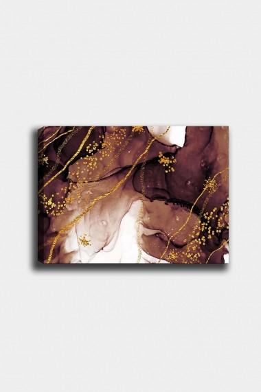 Tablou decorativ din panza Bract 529TCR1737 multicolor