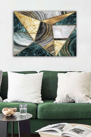 Tablou decorativ din panza Bract 529TCR1776 multicolor