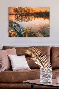 Tablou decorativ din panza Bract 529TCR1780 multicolor