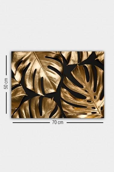 Tablou decorativ din panza Bract 529TCR1792 multicolor