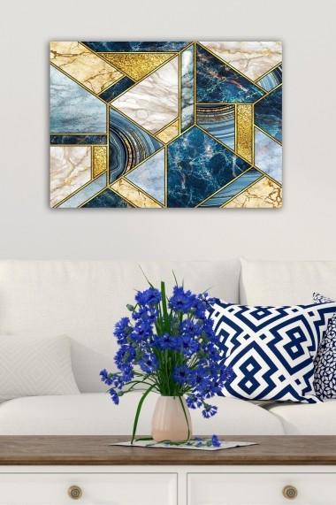 Tablou decorativ din panza Bract 529TCR1795 multicolor