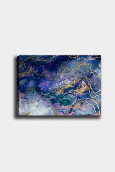 Tablou decorativ din panza Bract 529TCR1813 multicolor