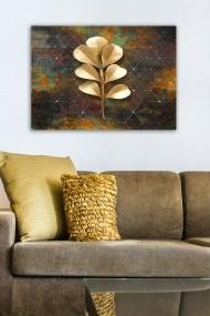 Tablou decorativ din panza Bract 529TCR1827 multicolor