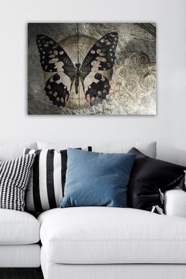 Tablou decorativ din panza Bract 529TCR1886 multicolor