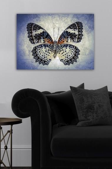 Tablou decorativ din panza Bract 529TCR1889 multicolor