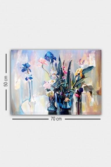 Tablou decorativ din panza Bract 529TCR1892 multicolor