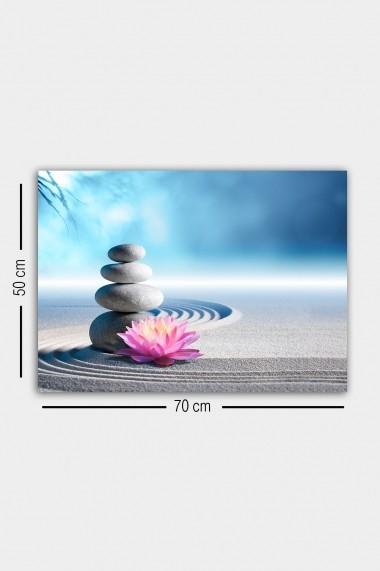 Tablou decorativ din panza Bract 529TCR1901 multicolor