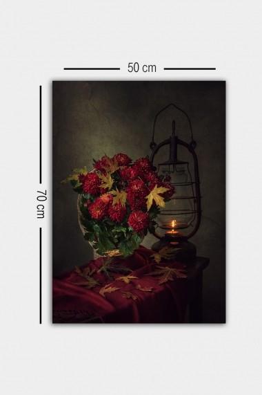 Tablou decorativ din panza Bract 529TCR1921 multicolor