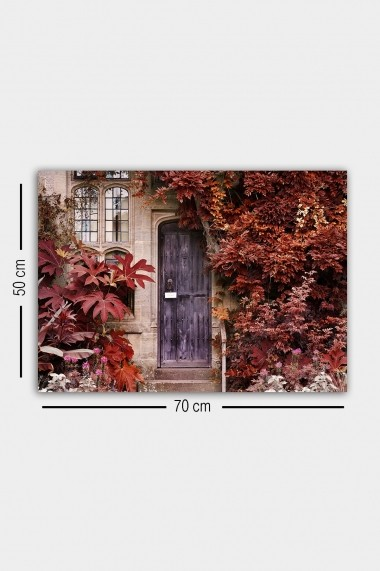 Tablou decorativ din panza Bract 529TCR1944 multicolor