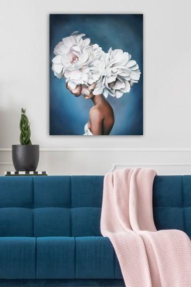 Tablou decorativ din panza Bract 529TCR2112 multicolor