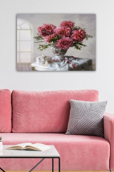 Tablou decorativ din panza Bract 529TCR2130 multicolor