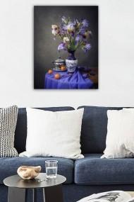 Tablou decorativ din panza Bract 529TCR2137 multicolor