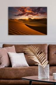 Tablou decorativ din panza Bract 529TCR2161 multicolor