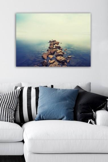 Tablou decorativ din panza Bract 529TCR2173 multicolor