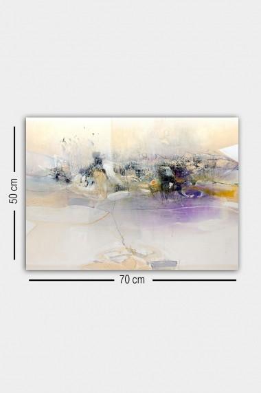 Tablou decorativ din panza Bract 529TCR2187 multicolor